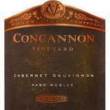 Concannon Cabernet Sauvignon Beer