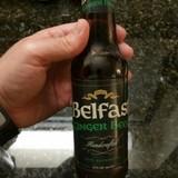 Gray's Belfast Ginger beer