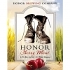 Honor Cherry Wheat beer