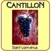 Cantillon Saint Lamvinus 2012 beer
