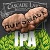 Cascade Lakes HopSmack IPA Nitro beer