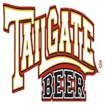 Tailgate Southeast IPA beer Label Full Size