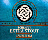 Schlafly Irish-Style Extra Stout Beer