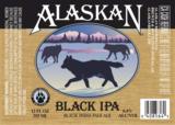 Alaskan Black IPA beer