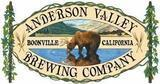 Anderson Valley Oatmeal Stout Nitro Beer