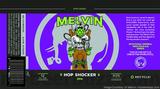 Melvin Hop Shocker IPA Beer