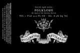 Stillwater Folklore Bourbon Barrel beer