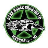 Dark Horse Sarsaparilla Six beer