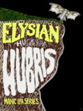 Elysian Hubris Huge IPA beer