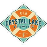 Crystal Lake Backflip beer
