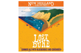New Holland Lost Dune beer