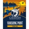 GhostFish Vanishing Point Pale Ale beer Label Full Size