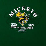 Mickey's Fine Malt Liquor Grenade beer