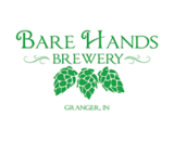 Bare Hands 574 Pale Ale beer