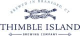 Thimble Island Thimble Lager beer