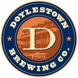 Doylestown Sticky Lips beer