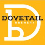 Dovetail Lager beer Label Full Size