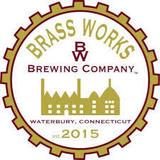 Brass Works Pilgrim Pie beer