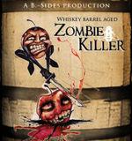 B. Nektar Whiskey Barrel Zombie Killer beer