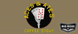 Big Boss Aces & Ates Coffee Stout beer