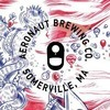 Aeronaut Toasted Brown Ale beer