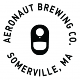 Aeronaut Imperial Stout Beer