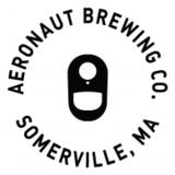 Aeronaut Imperial Stout beer