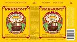 Fremont IPA beer