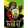 Crystal Ball Jamaican-Style Wheat beer