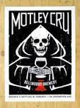 Bellwoods Motley Cru 2016 beer