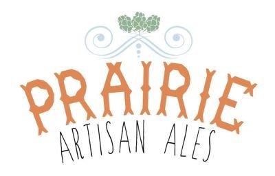Prairie Kraft Trishul Pale Ale beer Label Full Size