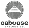 Caboose The Zoo beer Label Full Size