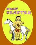 Hoof Hearted Wet When Slippery Beer