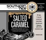 Southern Tier Salted Caramel Imperial Stout Beer
