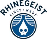 Rhinegeist Cidergeist Bubble Goose beer