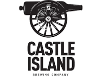 Castle Island Big Ern Imperial IPA beer Label Full Size