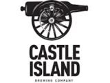 Castle Island Big Ern Imperial IPA beer