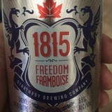 Strathroy 1815 Peace Wheat Ale beer