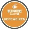 Weldwerks Hefeweizen beer