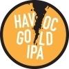 Strangeways Havoc Gold beer