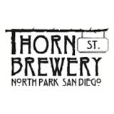 Thorn Street Got Nelson beer