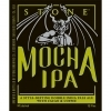Stone Mocha IPA beer
