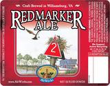 AleWerks Red Marker Ale beer