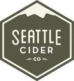 Seattle Cider Gravenstein Rose beer