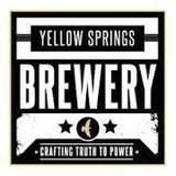 Yellow Springs Oaty McOatface beer