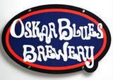 Oscar Blues Pinner Throwback IPA Beer