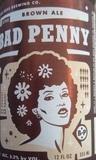 Big Boss Bad Penny Brown Ale beer