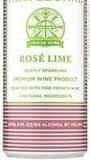 Pampelonne Rose Lime Sparkling Wine Beer