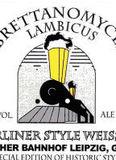 Bayrischer Banhof Berliner Weisse Brettanomyces Lambicus beer