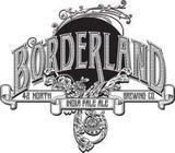 42 North Borderland IPA beer